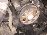 Двигатель на Ауди 2.5 л, TDI дизель (AAT.) на разбор за 1 000 тг. в Караганда