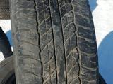 Резину Dunlop 265/65/R17 за 40 000 тг. в Уральск – фото 2