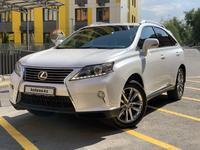 Lexus RX 350 2014 года за 14 200 000 тг. в Алматы