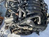 Контрактный двигатель 2UZ VVTI за 1 300 000 тг. в Семей – фото 2
