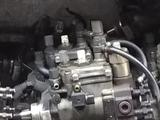 Аппаратура Mitsubishi 4M40 мех 2.8л дизель за 150 000 тг. в Алматы