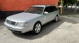 Audi A6 1995 года за 3 300 000 тг. в Тараз – фото 2