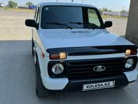 ВАЗ (Lada) 2121 Нива 2017 года за 3 400 000 тг. в Шымкент