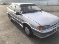 ВАЗ (Lada) 2115 (седан) 2006 года за 790 000 тг. в Костанай