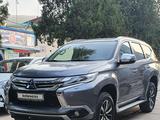 Mitsubishi Pajero Sport 2017 года за 16 500 000 тг. в Алматы