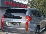 Mitsubishi Pajero Sport 2017 года за 16 500 000 тг. в Алматы – фото 5