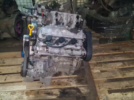 Двигатель k5 M Kia Carnival 2.5 165 л/с за 358 836 тг. в Челябинск – фото 3