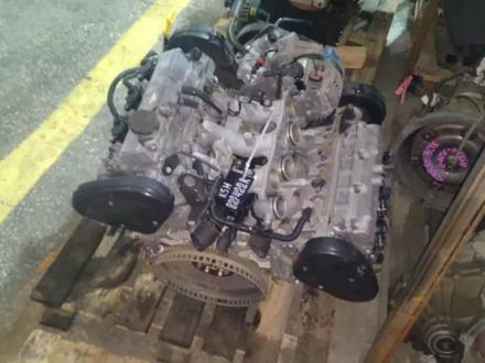 Двигатель k5 M Kia Carnival 2.5 165 л/с за 358 836 тг. в Челябинск – фото 4
