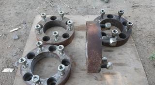 Проставки колес уаз за 40 000 тг. в Актобе