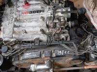 Двигатель на 130 Сурф 3L 3vz за 500 000 тг. в Алматы