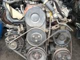 Двигатель B3 1.3 от Mazda 323 за 170 000 тг. в Нур-Султан (Астана)