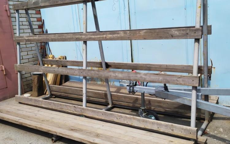 Пирамида для перевозки стекол и стеклянных витрин за 180 000 тг. в Костанай