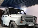 УАЗ Hunter 2007 года за 1 200 000 тг. в Жалагаш