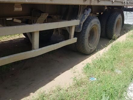 КамАЗ  5410 1990 года за 2 900 000 тг. в Актобе