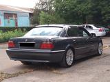 BMW 750 1999 года за 4 170 000 тг. в Бишкек – фото 3