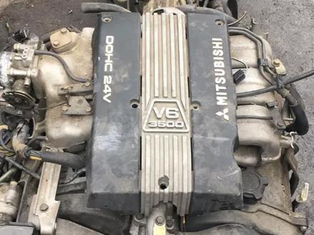 Двигатель донс за 1 700 тг. в Костанай