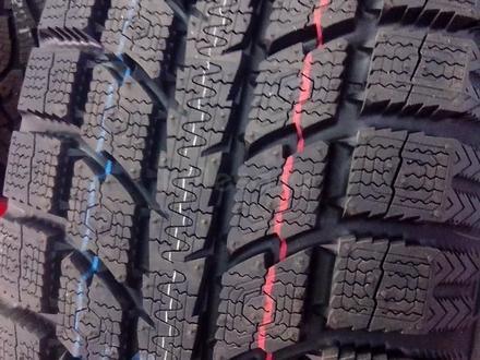 Зимние новые шины 265-65R17 Toyo Observe GSI5 за 44 000 тг. в Алматы – фото 2
