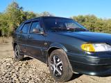 ВАЗ (Lada) 2114 (хэтчбек) 2007 года за 500 000 тг. в Уральск