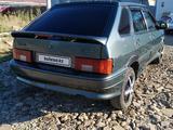 ВАЗ (Lada) 2114 (хэтчбек) 2007 года за 500 000 тг. в Уральск – фото 4
