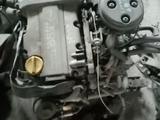 Двигатель привозной объем 1.0, 1.2 на опель корса б за 150 000 тг. в Нур-Султан (Астана) – фото 2