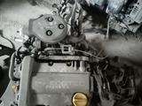 Двигатель привозной объем 1.0, 1.2 на опель корса б за 150 000 тг. в Нур-Султан (Астана) – фото 3