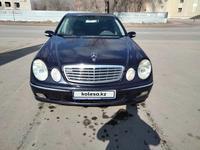 Mercedes-Benz E 240 2002 года за 3 500 000 тг. в Алматы