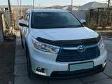 Toyota Highlander 2014 года за 17 000 000 тг. в Павлодар – фото 2