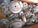 Тормозной диск Супорт передний левый правый задний за 10 000 тг. в Алматы – фото 2