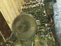 Мазда 323 16клап карбюраторный двигатель за 777 тг. в Костанай