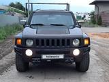 Hummer H3 2006 года за 7 000 000 тг. в Караганда – фото 2