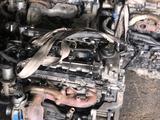 Дизельный двигатель за 262 000 тг. в Алматы