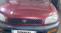 Toyota RAV 4 1995 года за 2 400 000 тг. в Алматы – фото 2