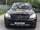 Mercedes-Benz ML 350 2006 года за 4 500 000 тг. в Караганда