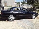 Hyundai Marcia 1995 года за 1 500 000 тг. в Шымкент – фото 4