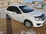 ВАЗ (Lada) Granta 2190 (седан) 2016 года за 1 950 000 тг. в Уральск