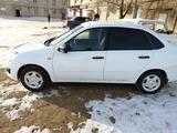 ВАЗ (Lada) Granta 2190 (седан) 2016 года за 1 950 000 тг. в Уральск – фото 2