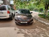 Hyundai Accent 2014 года за 4 500 000 тг. в Нур-Султан (Астана) – фото 3