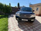 Toyota Land Cruiser 2008 года за 14 200 000 тг. в Шымкент