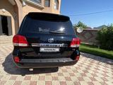 Toyota Land Cruiser 2008 года за 14 200 000 тг. в Шымкент – фото 4