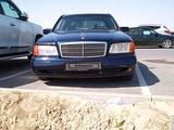 Mercedes-Benz C 180 1993 года за 1 600 000 тг. в Кызылорда – фото 4