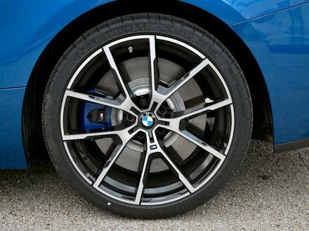 Диски на Новые BMW r19 5x112 за 230 000 тг. в Алматы – фото 3