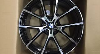 Диски на Новые BMW r19 5x112 за 230 000 тг. в Алматы