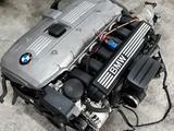 Двигатель BMW (e60) n52 b25 2.5 L Japan за 850 000 тг. в Караганда