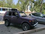 ВАЗ (Lada) 2121 Нива 2000 года за 1 200 000 тг. в Павлодар