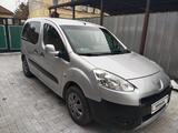 Peugeot Partner 2013 года за 3 480 000 тг. в Нур-Султан (Астана) – фото 3