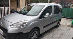 Peugeot Partner 2013 года за 3 480 000 тг. в Нур-Султан (Астана)