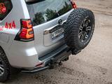 Бампер РИФ силовой задний Toyota Land Cruiser Prado 150 c… за 332 000 тг. в Алматы