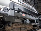 Бампер РИФ силовой задний Toyota Land Cruiser Prado 150 c… за 332 000 тг. в Алматы – фото 5