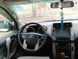 Toyota Land Cruiser Prado 2011 года за 12 300 000 тг. в Тараз – фото 4