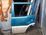 Задняя левая дверь Nissan terrano r20 за 6 000 тг. в Нур-Султан (Астана)